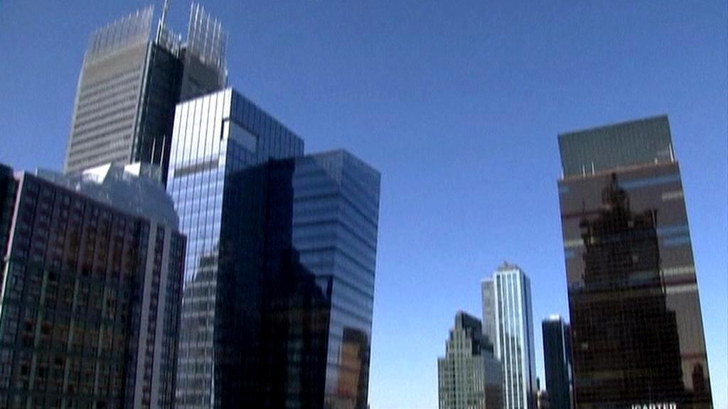 Panorama metropole