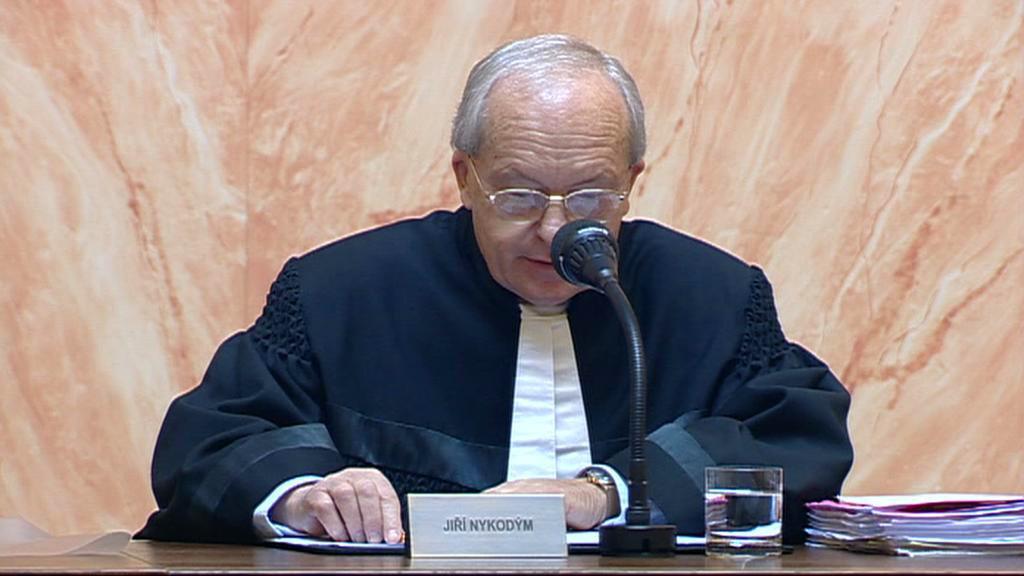 Jiří Nykodým