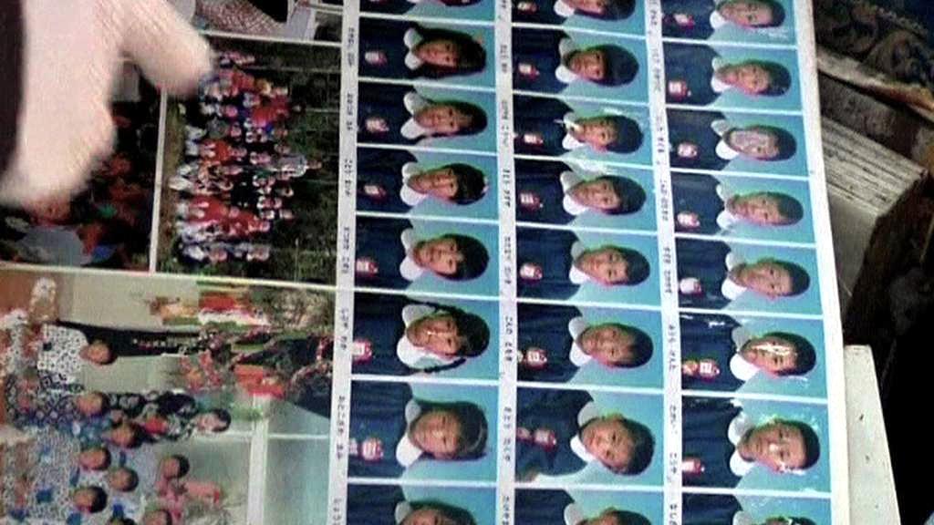 Žáci školy v japonském Išinomaki