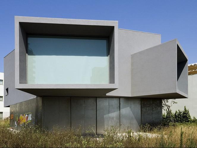 Souto de Moura / Cinema House  (Portugalsko)