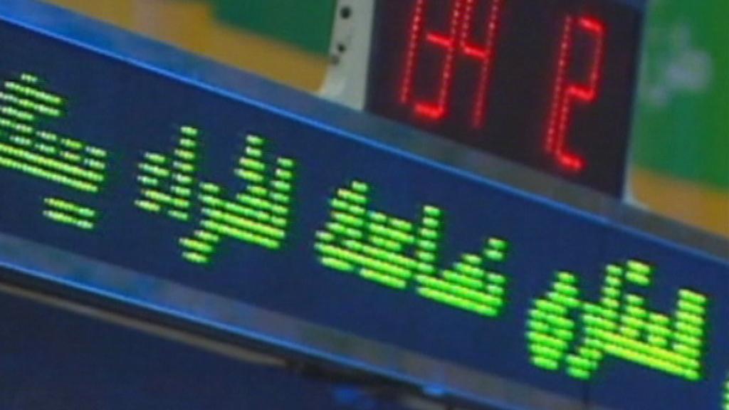 Finanční trhy v arabských zemích