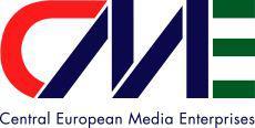 Logo společnosti CME
