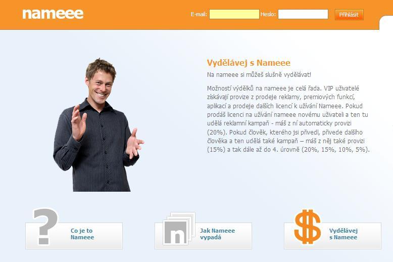 Nameee.com