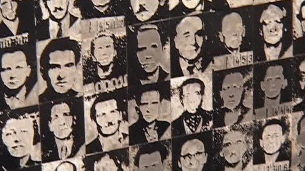 Muzeum teroru
