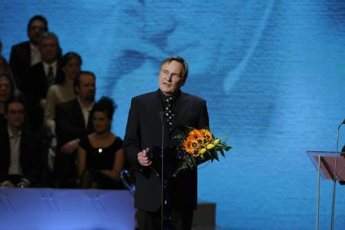 Ceny Thálie 2010 / Jiří Štěpnička