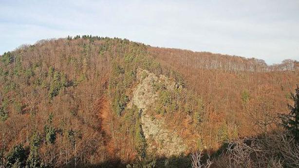 Chráněná krajinná oblast Železné hory