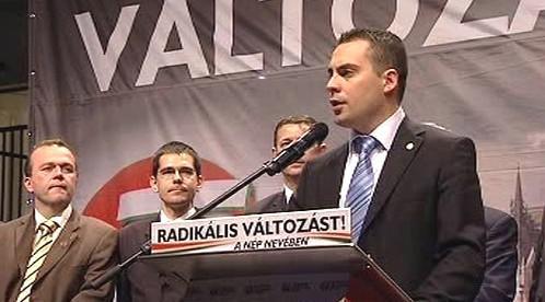 Gábor Vona