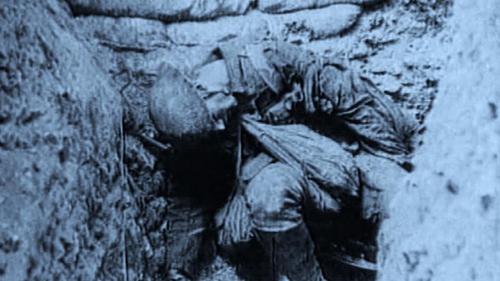 Oběť první světové války