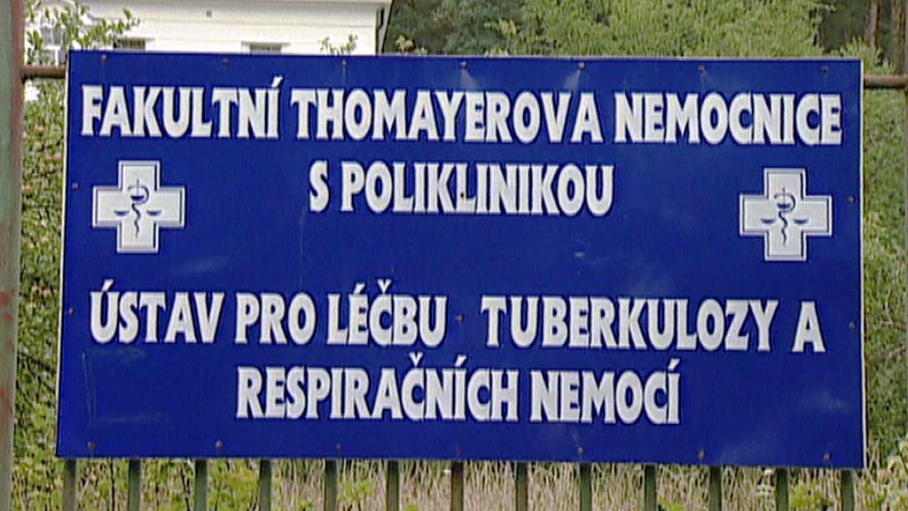 Ústav pro léčbu tuberkulózy