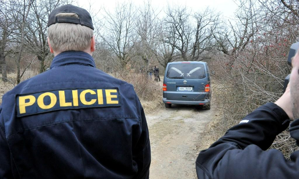 Policie našla tělo Aničky Janatkové