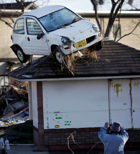 Auto v prefektuře Mijagi