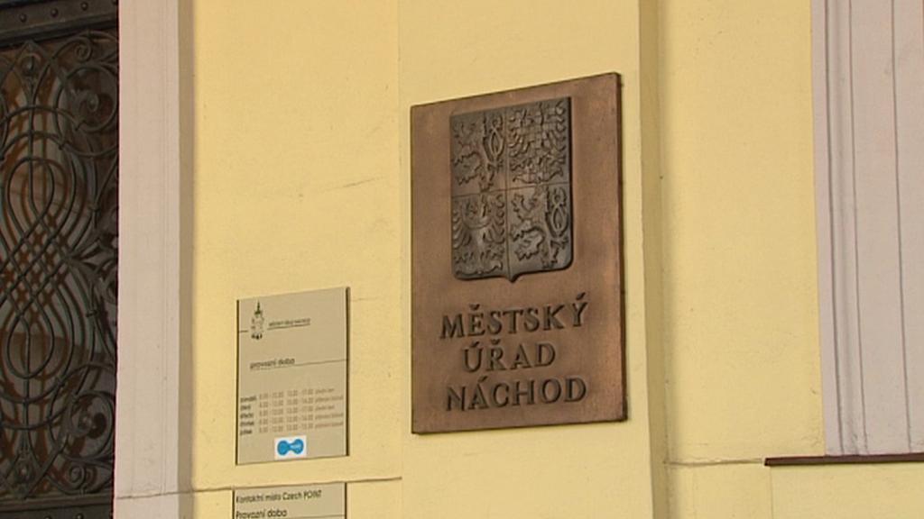 Městský úřad Náchod