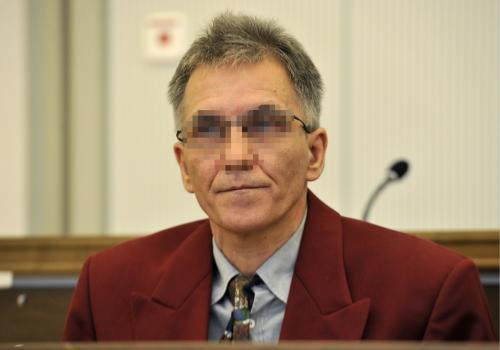 Detlef S. u soudu