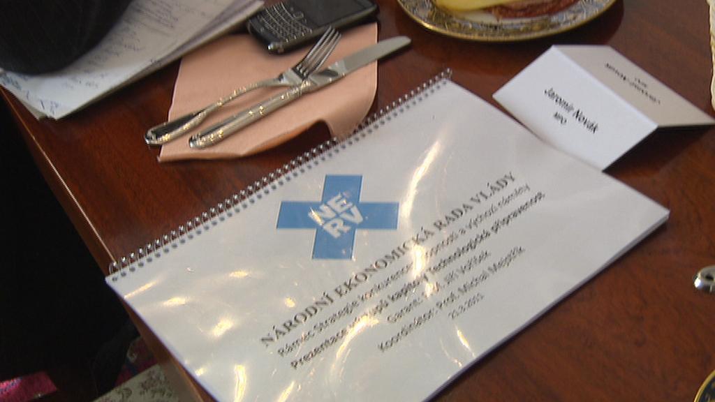 Národní ekonomická rada vlády