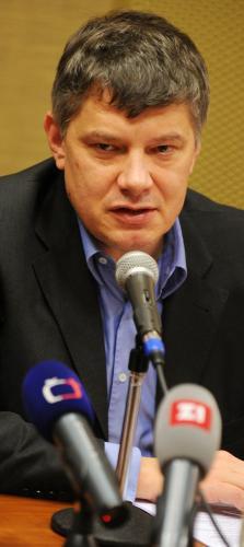 Aleš Hušák