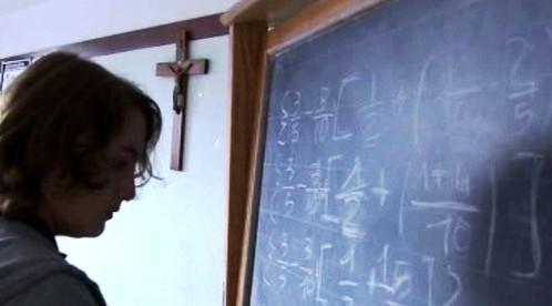 Školství v Itálii