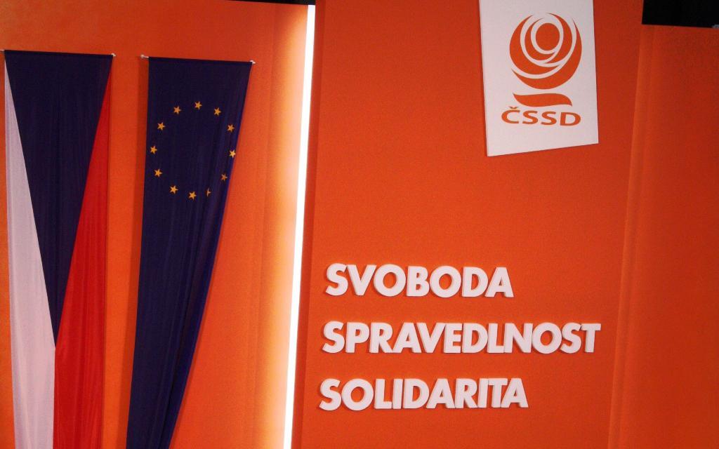 36. sjezd ČSSD