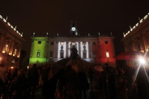 Oslavy ke 150. výročí sjednocení Itálie