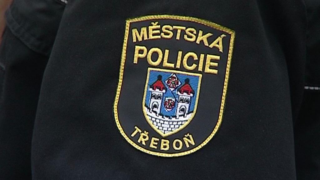 Městská policie Třeboň