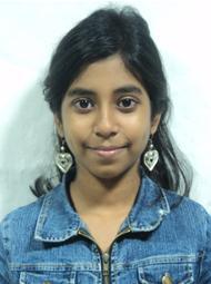Sindhuja Rajaramanová