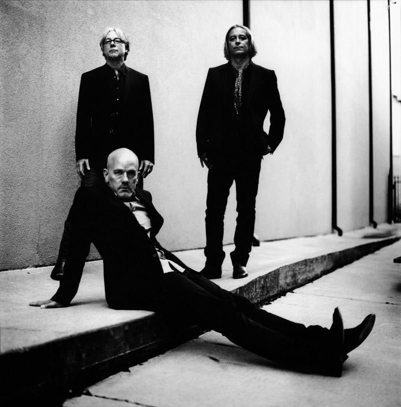 R.E.M. - Nashiville