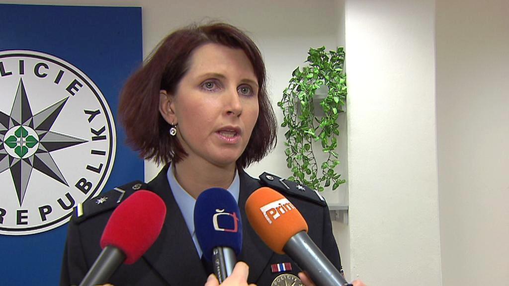 Andrea Zoulová