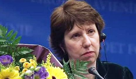 Catherine Ashtonová