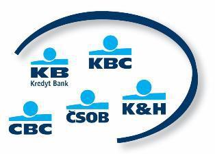 Bankovní skupina KBC