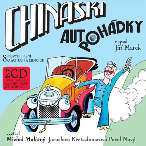 Chinaski / Autopohádky
