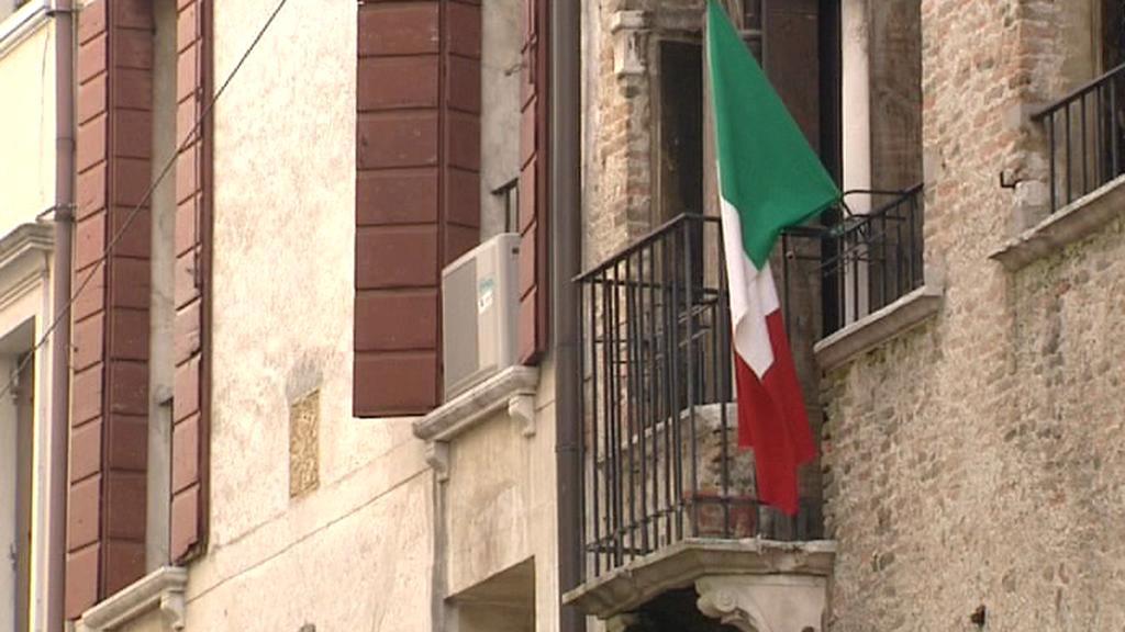 Itálie oslavuje 150. výročí sjednocení