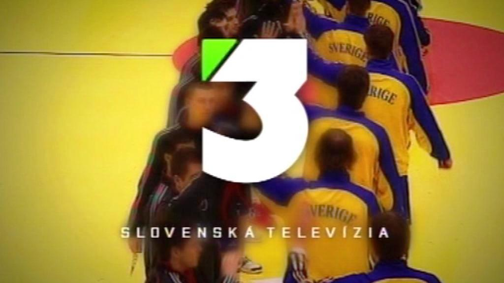 Sportovní kanál Slovenské televízie