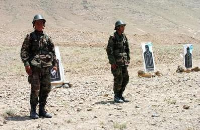 Camp Victory Afghanistan