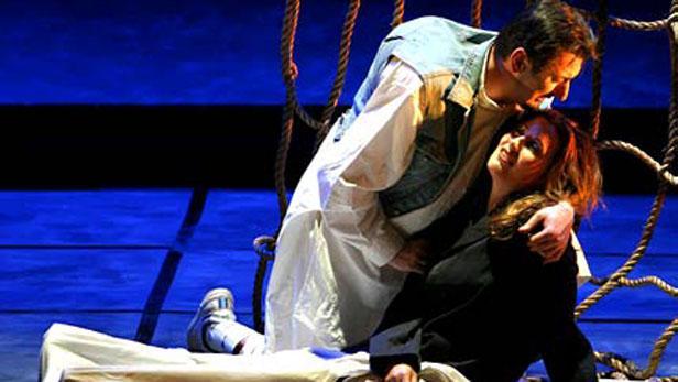 Rigoletto / Giuseppe Verdi