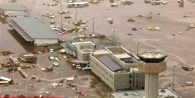 Zemětřesení v Japonsku způsobilo tsunami