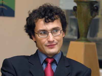 Dalibor Balšínek