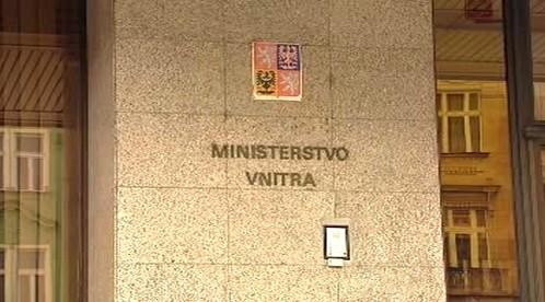 Ministerstvo vnitra