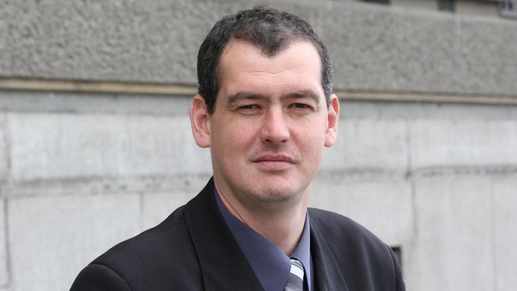 Karel Rožánek