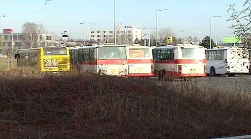 Autobusy Pražské integrované dopravy
