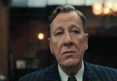 Geoffrey Rush ve filmu King˙s Speech