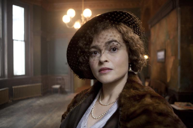 Králova řeč / Helena Bonham Carter