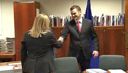 Srbsko-kosovské rozhovory v Bruselu