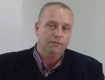 Podnikatel Petr Benda
