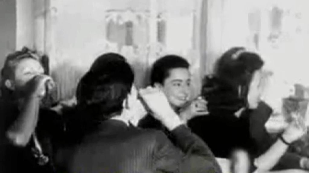 Nedokončený film /  Yael Hersonski