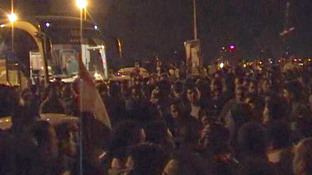 Náboženské střety v Egyptě