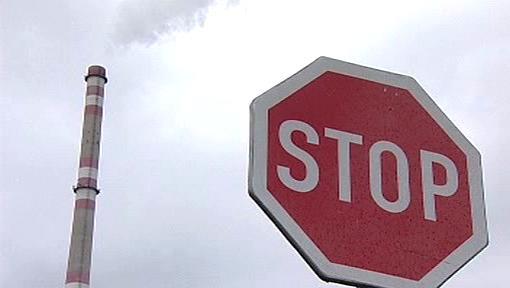 Stop emisím