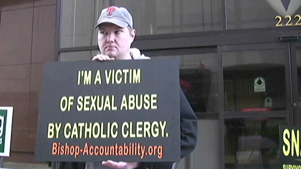 Oběť sexuálního zneužívání