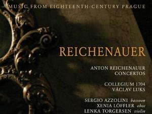 Collegium 1704 / Reichenauer