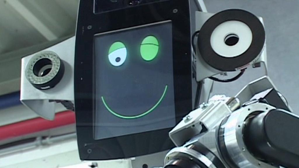 Pi4 Workbot