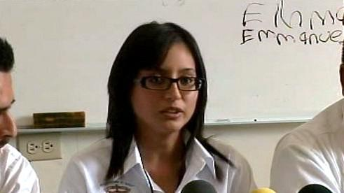 Marisol Vallesová