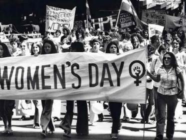 Mezinárodní den žen